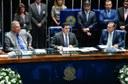 A Câmara de Vereadores de Macapá cumprimenta e parabeniza o Senador da República Davi Alcolumbre.
