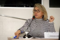 Vereadora Patriciana Guimarães destaca problemáticas de comunidades e distrito de Macapá na CMM