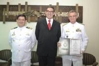 Acácio Favacho concede título de Cidadão de Macapá nesta sexta-feira