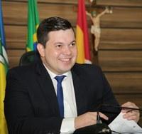 Acácio Favacho destaca projetos aprovados e transformados em leis.