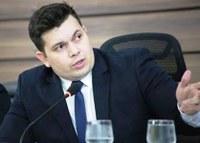 Acácio Favacho fala da expectativa para os trabalhos do legislativo municipal em 2018