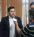 Acácio Favacho opina sobre a redução da tarifa de energia elétrica no Amapá