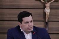 Acácio Favacho propôs intervenção da Câmara Municipal em favor dos invasores.