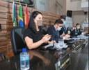 Adrianna Ramos aprova audiência pública para debater qualidade de vida da população de Macapá
