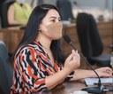 Adrianna Ramos defende capacitação e treinamento para profissionais da saúde visando identificar precocemente o câncer infanto-juvenil