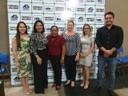 Adrianna Ramos participa de treinamento para instalação da Procuradoria da Mulher