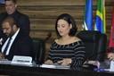 Adrianna Ramos realiza Sessão Solene em homenagem ao Dia do Advogado