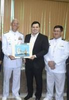 Almirante Alipio Jorge Rodrigues recebe título de Cidadão Macapaense