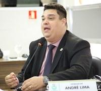 André Lima anuncia audiência pública para discutir critérios para corrida de rua.