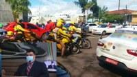 André Lima pede suspensão de taxa de licença de tráfego aos taxistas e mototaxistas