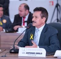 Antônio Grilo busca melhoria para o Jardim Felicidade