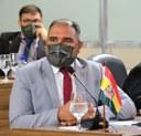 Aprovado PL de Alexandre Azevedo que cria Manual de Prevenção a Queda de Idosos em Macapá
