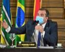 Aprovado PL de Marcelo Dias que coloca no fim da fila quem insiste em escolher imunizante contra a COVID-19