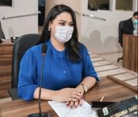 Aprovado Projeto de Lei de Adrianna Ramos que institui o programa IPTU Democrático