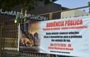 Auciney Maciel propõe audiência pública para discutir abandono de animais domésticos