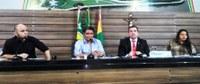 Audiência pública debate a implementação do Sistema Municipal de Cultura