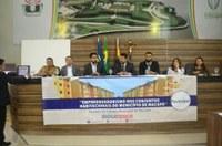 Audiência Pública debate o fortalecimento do empreendedorismo nos Conjuntos Habitacionais.