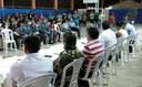 Audiência Pública discute melhorias para o bairro do Congós.