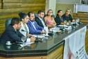 Audiência pública em favor do idoso atrai autoridades e entidades afins