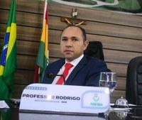 Audiência pública na Câmara de Vereadores debate o Bioma Amazônia