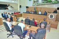 Audiência pública trata da criação do Conselho Municipal Anti Drogas