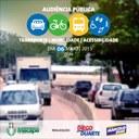 Audiência Pública vai debater transporte público e locomoção das pessoas em Macapá.