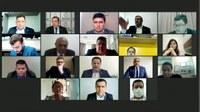 Aumento do IPTU na capital foi um dos temas debatidos durante a 20ª sessão virtual