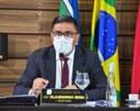 Autismo – Projeto de Lei do vereador Claudiomar Rosa garante passe livre aos acompanhantes de pessoas portadoras do TEA