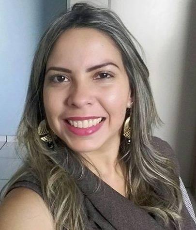 Bruna Guimarães defende melhorias para Macapá.