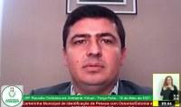 Bruno Santos articula vários serviços para o Bairro Novo Horizonte