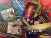 Caetano Bentes defende que a história e a cultura do Amapá sejam questões obrigatórias nos concursos públicos