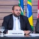 Caetano Bentes pede informações sobre processo que determina retirada de famílias e comerciantes do Igarapé do Jandiá