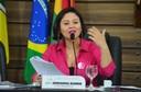 Câmara aprova PL de Adrianna Ramos que exige exame psicológico para alunos da rede municipal