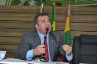 Câmara aprova PL do vereador Marcelo Dias que assegura benefícios a portadores de deficiência física