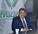 Câmara aprova PL que cria estacionamento provisório na área do Aeroporto de Macapá