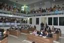 Câmara aprova projeto que institui o Plano Municipal de Educação durante sessão extraordinária