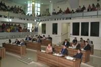 Câmara aprova reajuste linear de 4% aos servidores da rede municipal