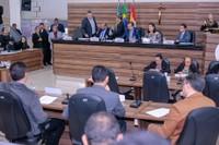 Câmara aprova reforma administrativa de secretarias e órgãos da Prefeitura de Macapá.