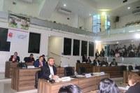 Câmara de Macapá define membros e presidentes das comissões permanentes
