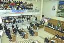 Câmara de Vereadores aprova reajuste salarial para agentes de endemias
