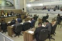 Câmara de Vereadores de Macapá abre trabalhos legislativos de 2019.