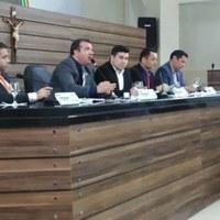 Câmara de vereadores de Macapá com 79 proposições