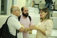 Câmara de vereadores de Macapá debate gestão ambiental e sustentabilidade.