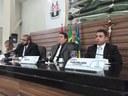 Câmara de Vereadores de Macapá realiza mais uma Reunião Ordinária neste momento