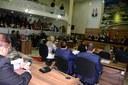 Câmara de Vereadores de Macapá retorna do recesso parlamentar nesta terça (07).