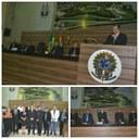 Câmara de Vereadores homenageia Igreja do Ministério de Anápolis por 32 anos de criação