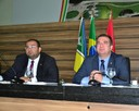 Câmara de Vereadores retoma sessões com transmissão ao vivo pelas redes sociais
