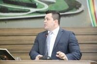 Câmara de vereadores retorna às sessões ordinárias nesta quinta-feira.