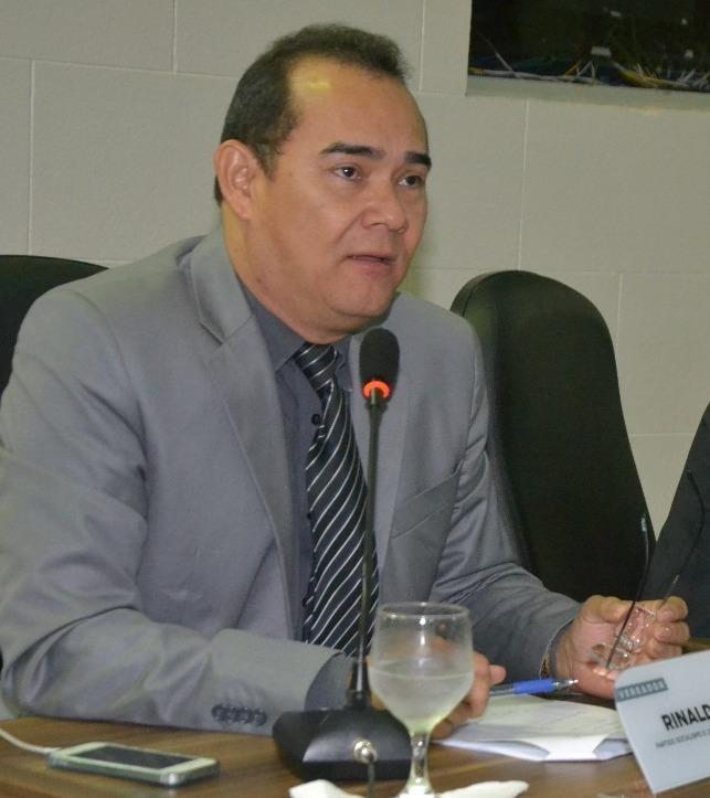Câmara Municipal aprova Projeto de Lei do vereador Rinaldo Martins