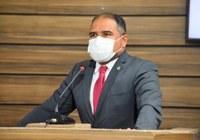Câmara Municipal de Macapá aprova Voto de Congratulações ao ex-prefeito Raimundo Azevedo Costa